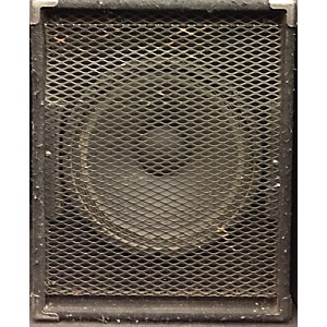 Pre-owned Crate BE15 Bass Cabinet by Crate