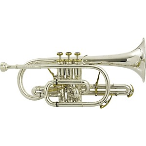 Besson BE2028 Prestige Series Bb Cornet by Besson
