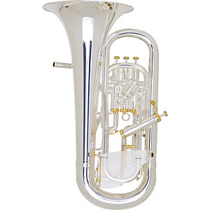 Besson BE2051 Prestige Professional Euphonium by Besson