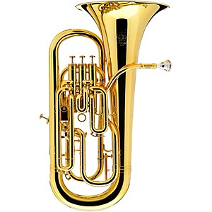 Besson BE2052 Prestige Series Compensating Euphonium by Besson