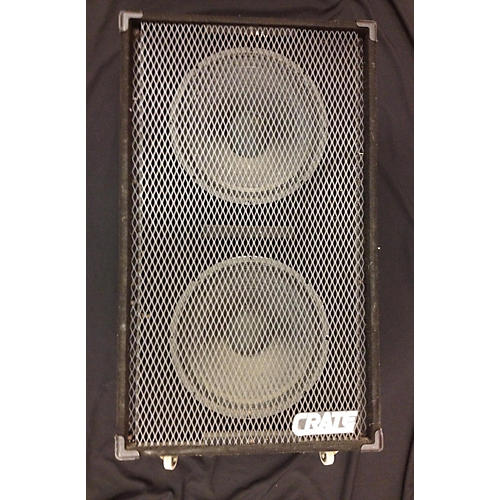 Crate BE215 2X15 200W 4OHM Bass Cabinet