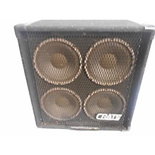 Crate BE410 200w Bass Cabinet