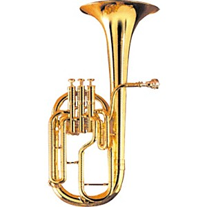 Besson BE950 Sovereign Series Eb Tenor Horn by Besson