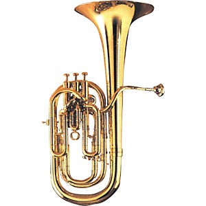 Besson BE955 Sovereign Series Bb Baritone Horn by Besson