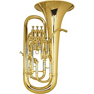 Besson BE967 Sovereign Series Lacquer Compensating Euphonium by Besson