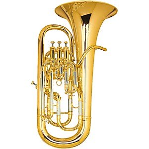 Besson BE968 Sovereign Series Compensating Euphonium by Besson