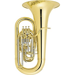 Besson BE981 Sovereign Series Compensating EEb Tuba by Besson