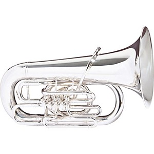 Besson BE983 Sovereign Series Compensating EEb Tuba by Besson