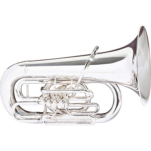 Besson BE983 Sovereign Series Compensating EEb Tuba-thumbnail