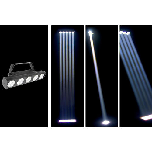 CHAUVET DJ BEAMbar Linear Narrow White LED Beam Effect