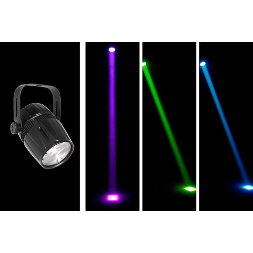 CHAUVET DJ BEAMshot Linear Narrow White LED Beam Effect