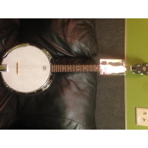 Morgan Monroe BEAN BLOSSOM Banjo-thumbnail