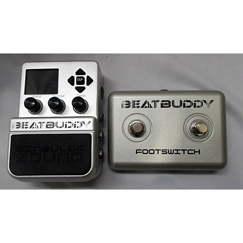 Singular Sound BEAT BUDDY Pedal-thumbnail