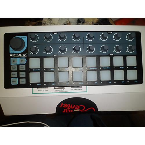 Arturia BEATSTEP MIDI Controller-thumbnail