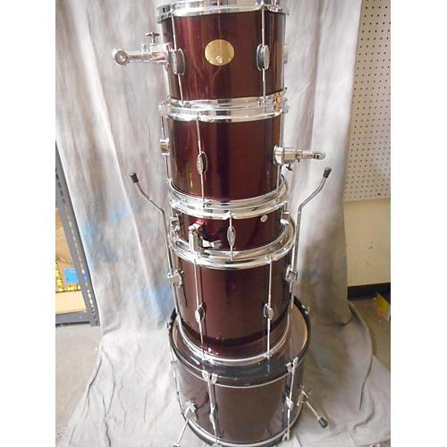 First Act BEGINNER Drum Kit