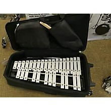 Groove Percussion BELL AND PRACTICE PAD KIT Concert Xylophone