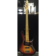 Warrior BELLA '62 Electric Bass Guitar