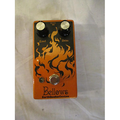 Earthquaker Devices BELLOWS Effect Pedal-thumbnail