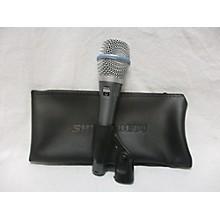 Shure BETA 87 A Dynamic Microphone