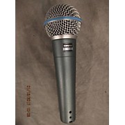 Shure BETA58A Dynamic Microphone