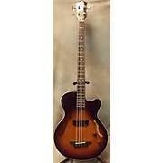 Yamaha BEX-4 Electric Bass Guitar