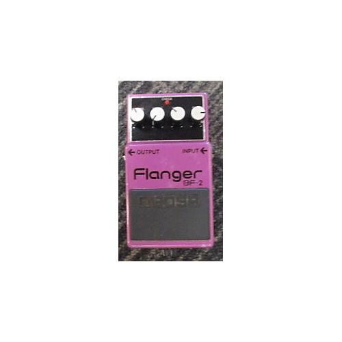 Boss BF2 Flanger Effect Pedal-thumbnail