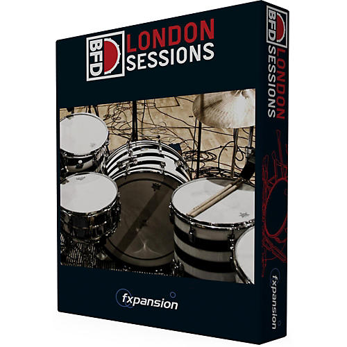 Fxpansion BFD London Sessions-thumbnail