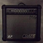 BFX15 Bass Combo Amp