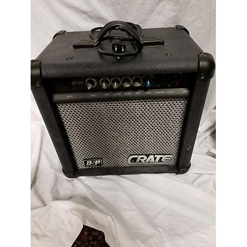 Crate BFX15 Guitar Combo Amp