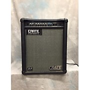 Crate BFX50 Bass Combo Amp
