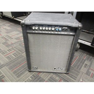 Pre-owned Crate BFX50 Bass Combo Amp