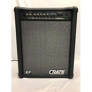 Pre-owned Crate BFX50 Bass Combo Amp by Crate