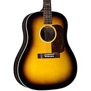 Blueridge BG-160 Contemporary Series Slope Shoulder Dreadnought Acoustic Guitar