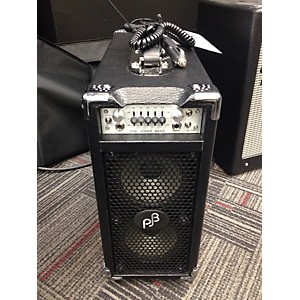 Pre-owned Phil Jones Bass BG-200 Briefcase Ultimate Bass Combo Amp