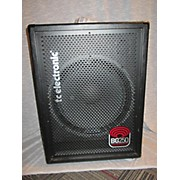 TC Electronic BG 250 Bass Combo Amp