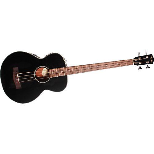 Fender BG-31 4-String Acoustic-Electric Bass