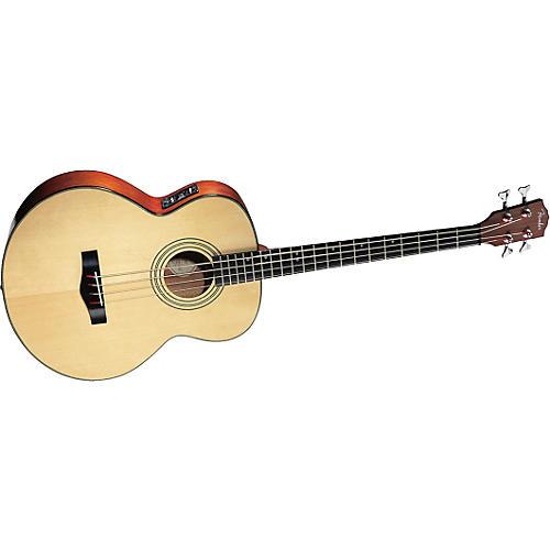 Fender BG-32 Acoustic/Electric Bass Guitar