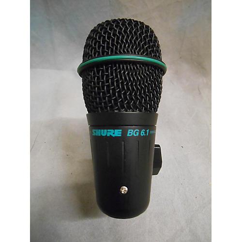 Shure BG 6.1 Drum Microphone