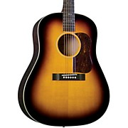 Blueridge BG-60 Contemporary Series Slope Shoulder Dreadnought Acoustic Guitar