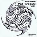Tascam BG: Post Piano Suite V1 Giga CD thumbnail