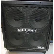 Behringer BG12F Guitar Stack