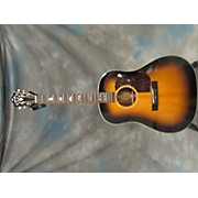 Blueridge BG140 Historic Series Slope-Shoulder Dreadnought Acoustic Guitar