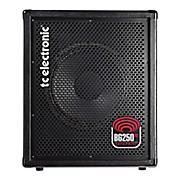 TC Electronic BG250-112 250W 1x12 Bass Combo Amp with 2  TonePrint Slots