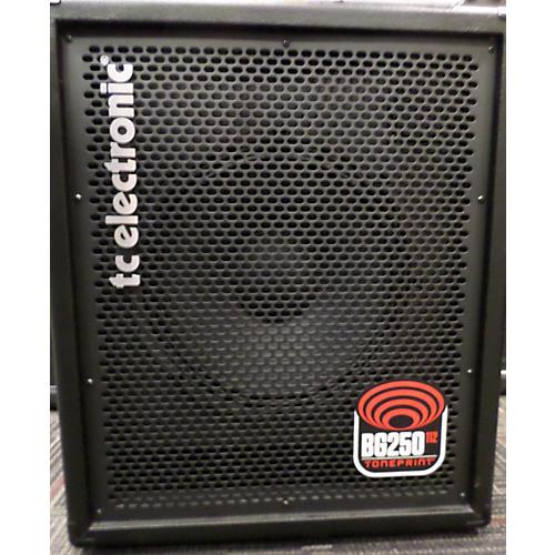 TC Electronic BG250 112 250W 1x12 Bass Combo Amp-thumbnail