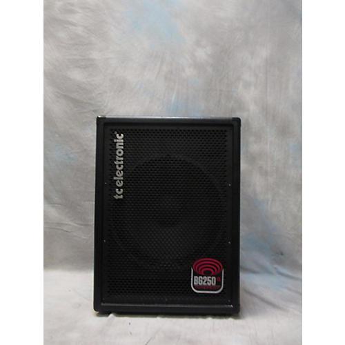 TC Electronic BG250 115 250W 1x15 Bass Combo Amp-thumbnail