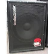 TC Helicon BG250 115 25OW Bass Combo Amp