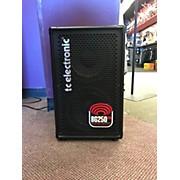 TC Electronic BG250-208 Bass Combo Amp
