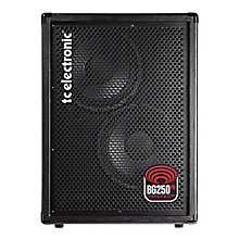 TC Electronic BG250-210 250W 2x10 Bass Combo with 2 TonePrint Slots