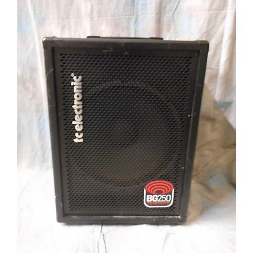 TC Electronic BG250 250W Bass Combo Amp