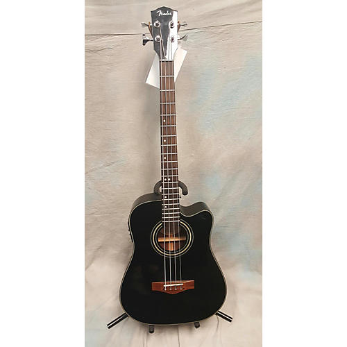 Fender BG29 Acoustic Bass Guitar-thumbnail